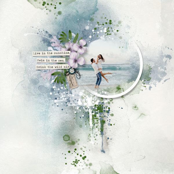 Catch The Breeze by TirAmisu design