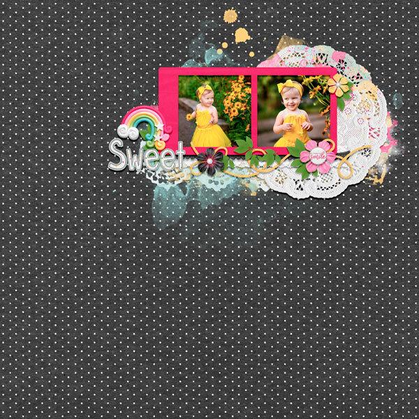 Sweet As Can Be by Jen Yurko