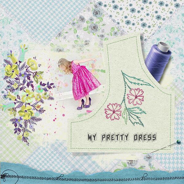Ma jolie petite robe