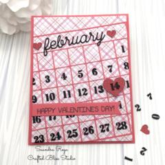 February Valentine