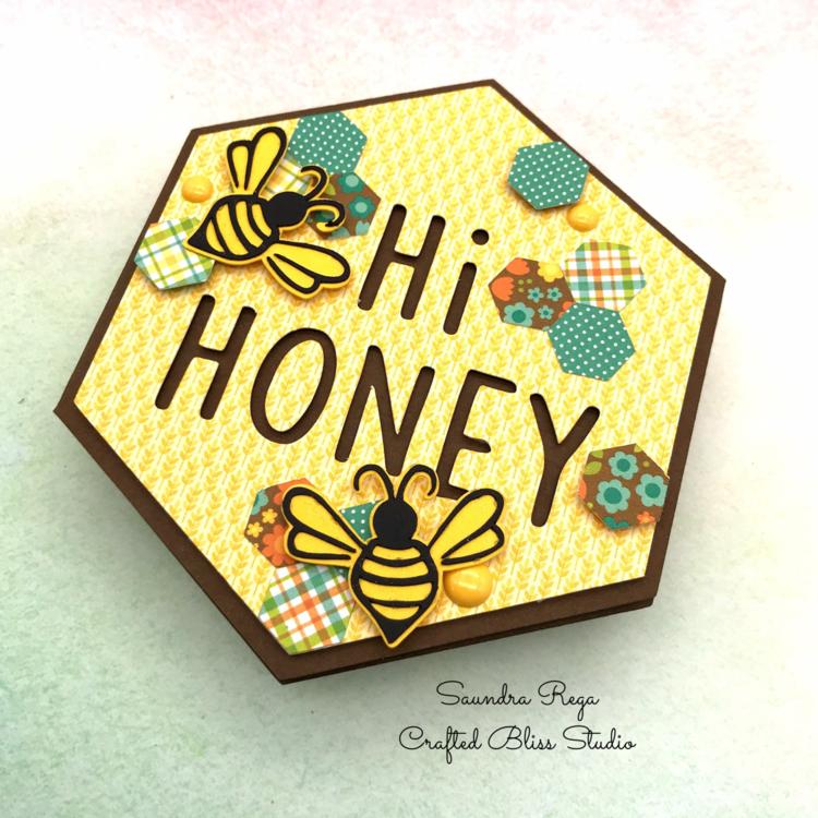 Hi Honey