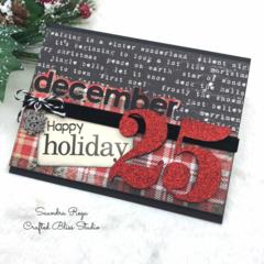 DecemberHappy Holiday