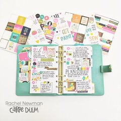 Good in Every Day Planner