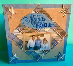 Front - Pop Up Book Card for Incredible Step Dad on Father�s Day