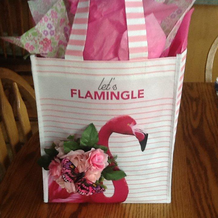 Gift for Granddaughter Eliana