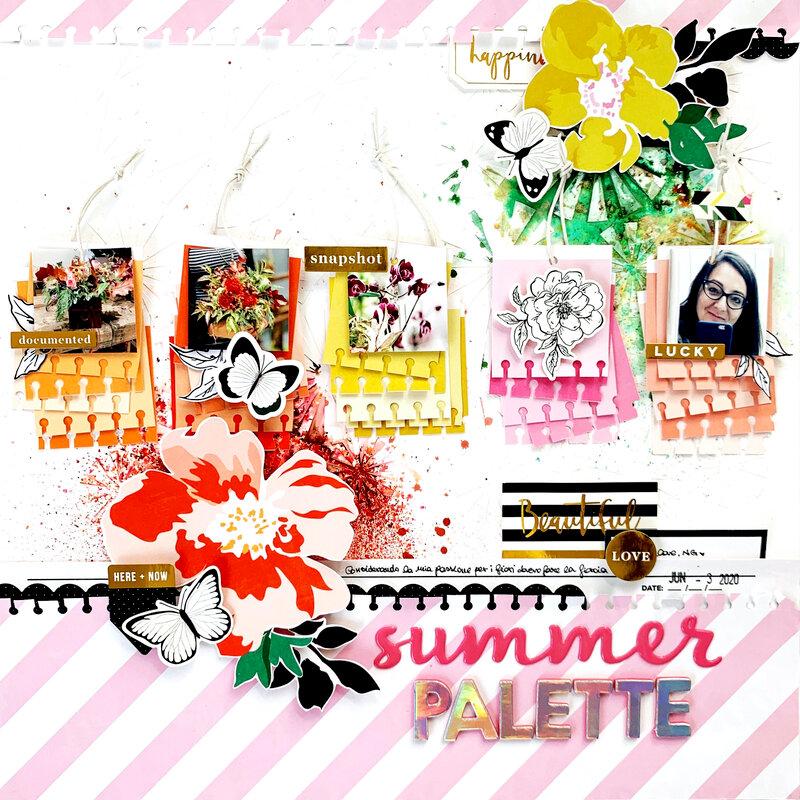 Summer Palette