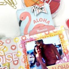 Escape to Paradise Mini Album