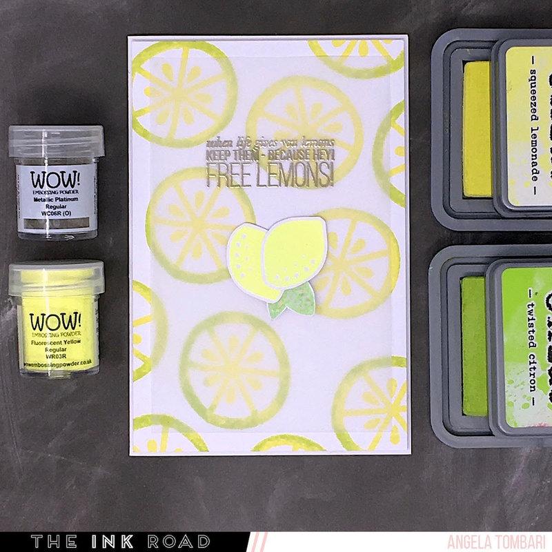 Hey Free Lemons!