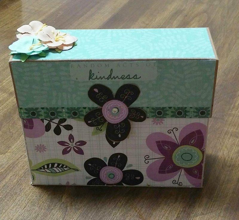 Springtime Stationery Box Set