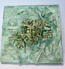 Leaf Pendant Avatar