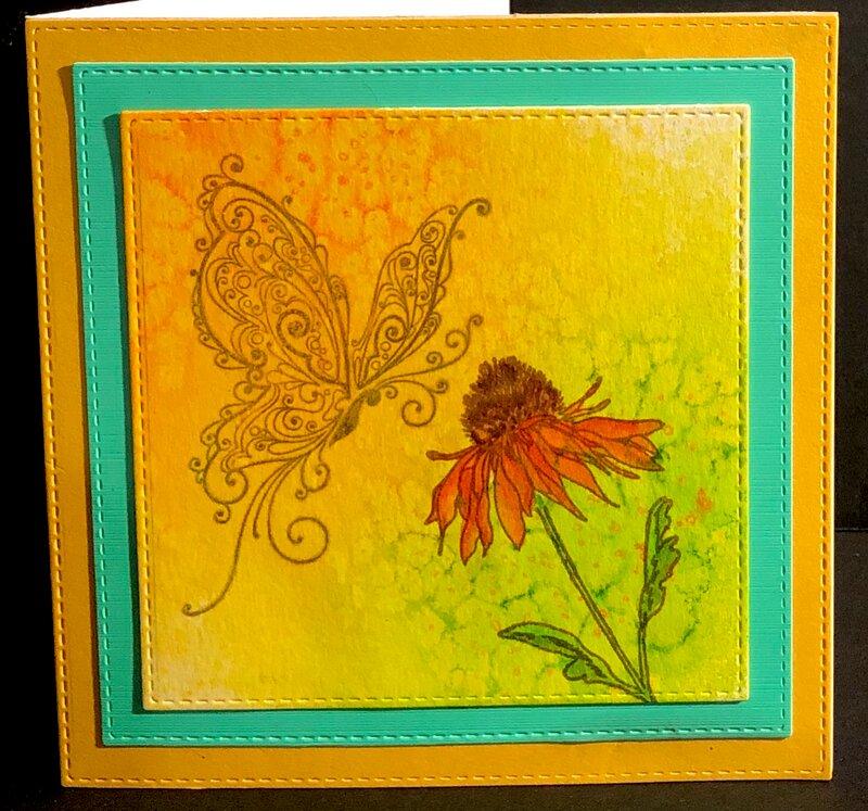 Card - Positive Affirmation