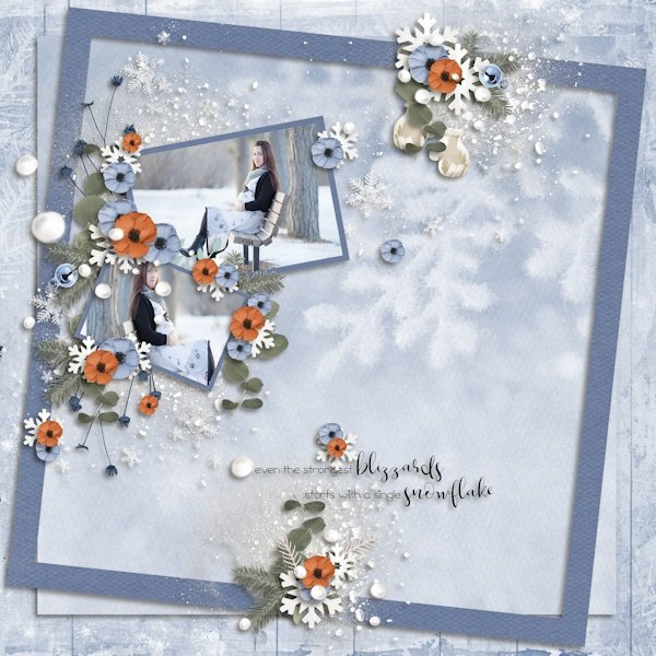 "templates ""Colorful Winter"""