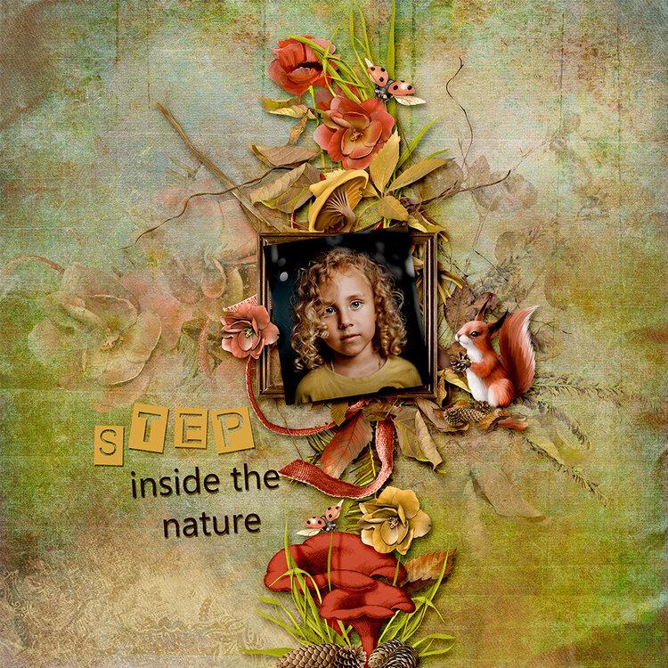 Nature trip BBD bundle