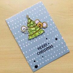 Merry Christmas - Cocoa