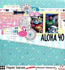 Aloha 40