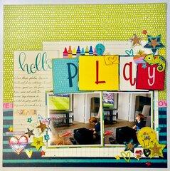 Hello Play