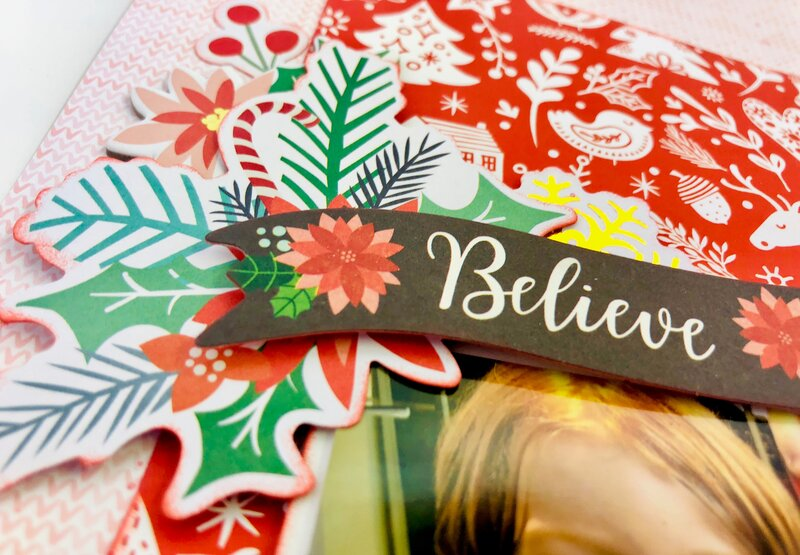 Believe-Be the Light