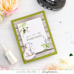 Easy Card Design with Pocket Cards