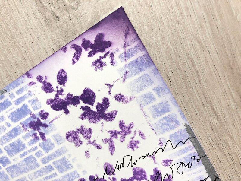 5 ways to use stencils part 2