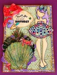 Birthday Shelly