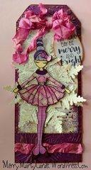 Merry Pretty in Purple