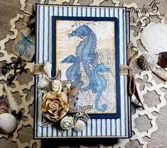 G45 Ocean Blue Mini Album