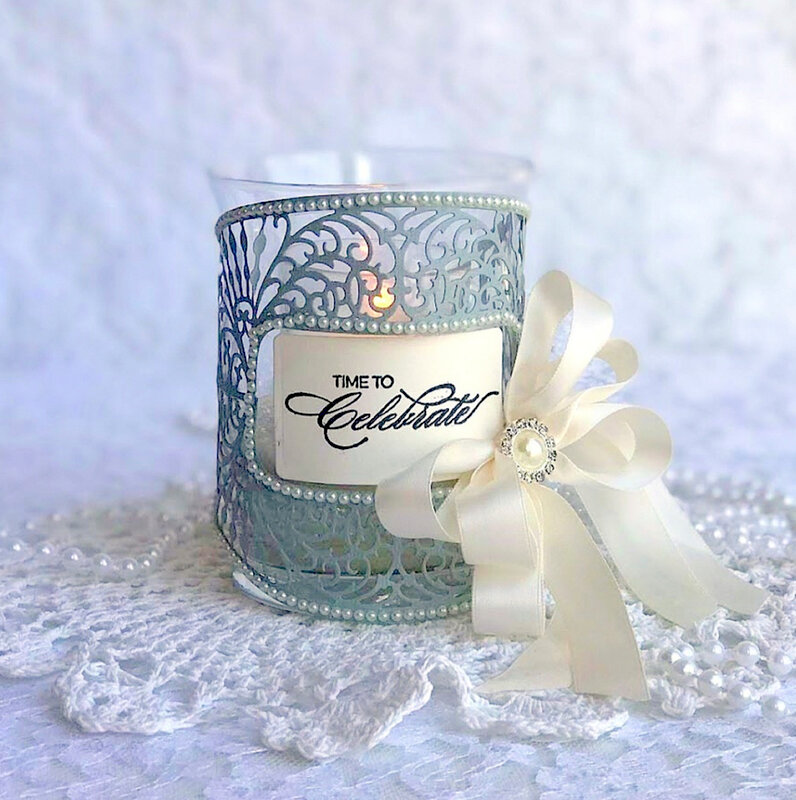 Candle/Jar Wrap