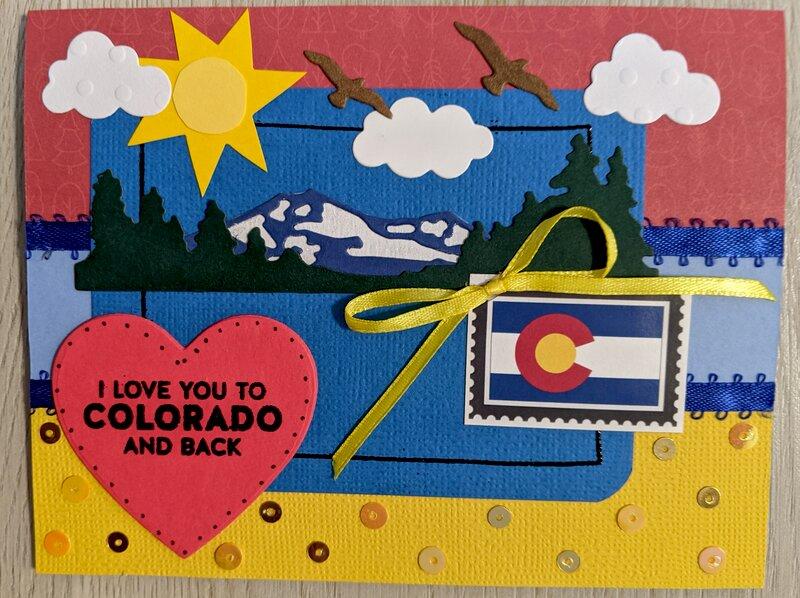 Colorado Love 2
