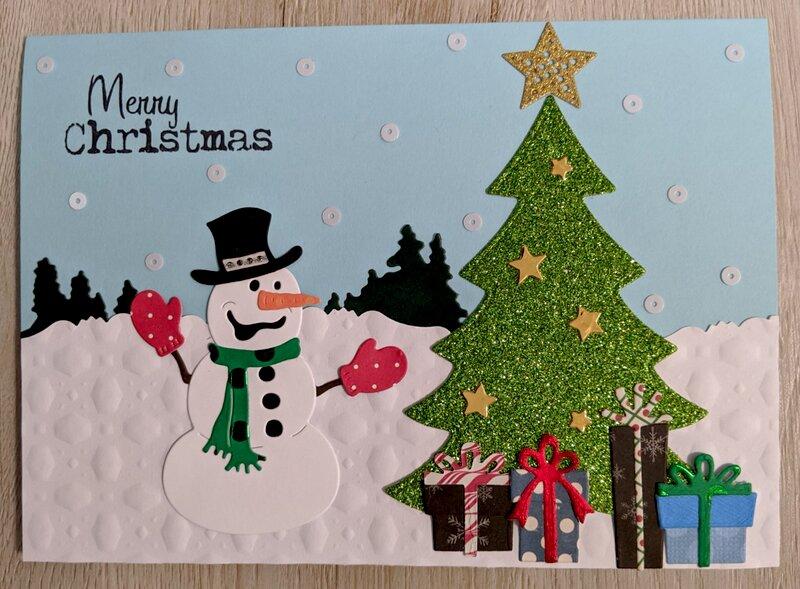 Merry Christmans