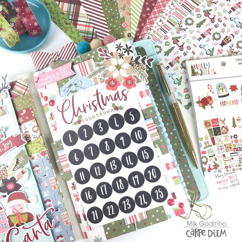 Christmas List!