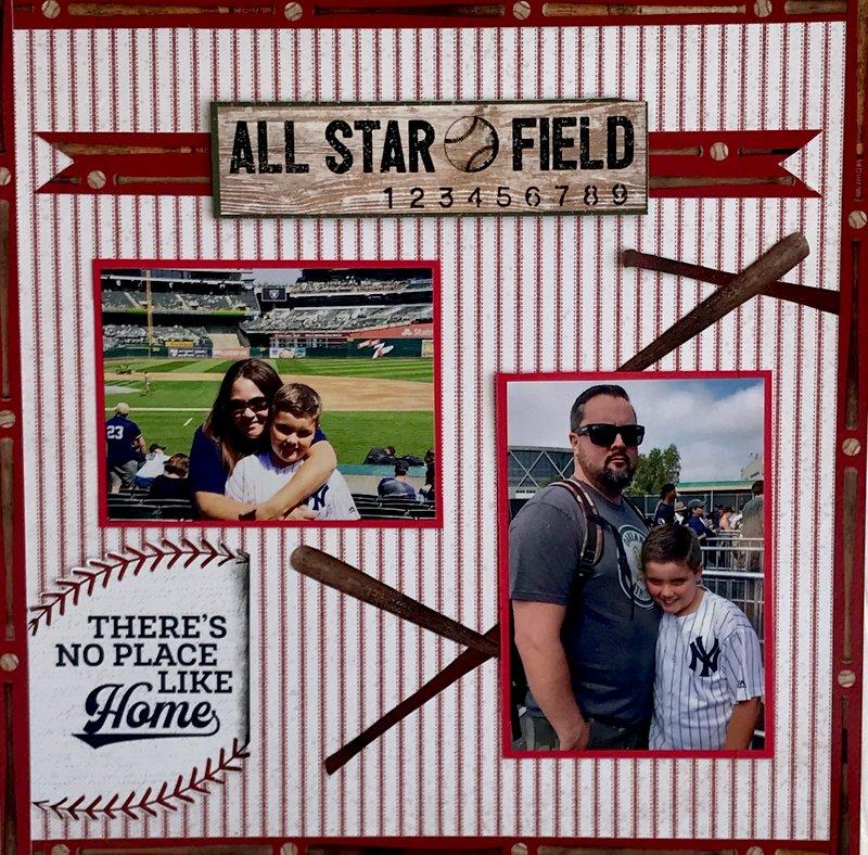 Yankee All Star