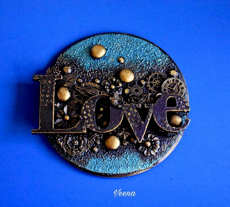 MixMedia - Love