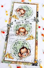 A Little Monkey Business