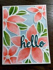 PinkFreshStudio Floral