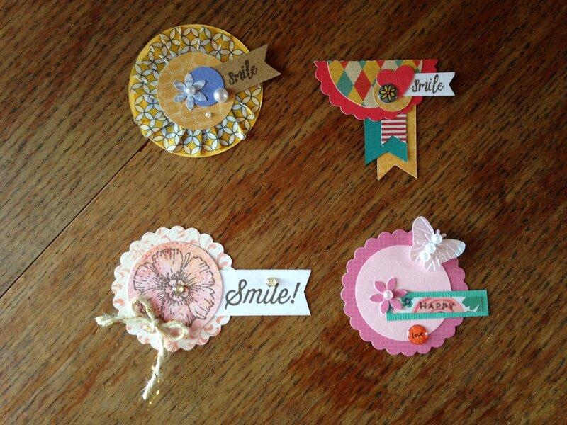 Embellishments 8
