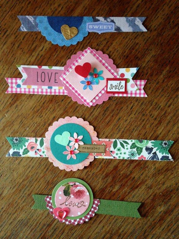 Embellishments 3