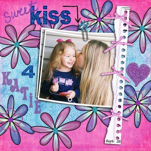 Sweet Kiss 4 Katie