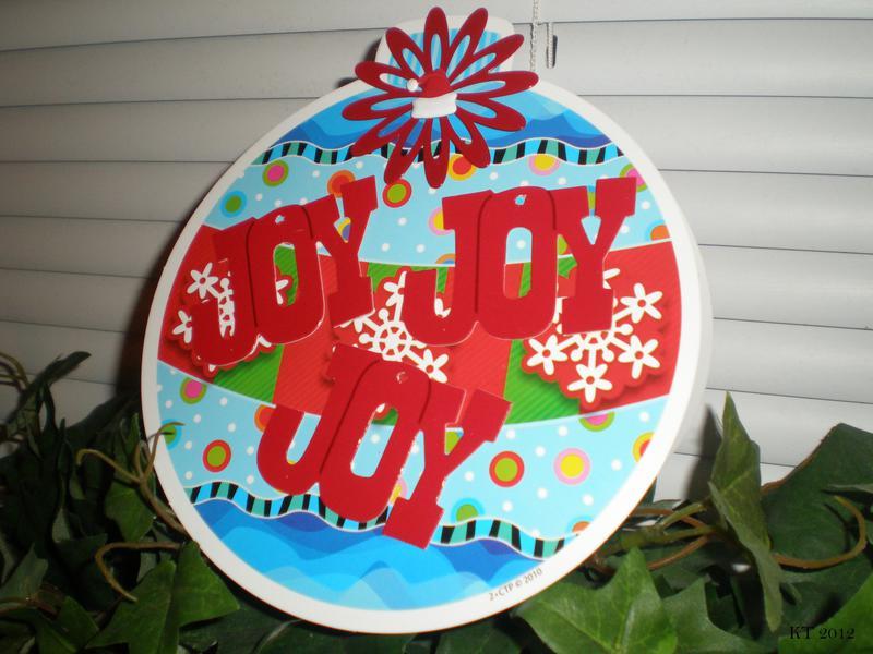 {Joy*Joy*Joy}