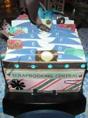 Scrapbooking Central - How May I Help You? ;)