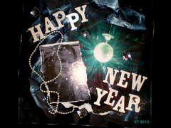 {Happy New Year 2012}