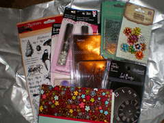 {SBB Christmas Goodies}