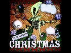 {Steampunk Christmas}