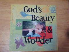 God's Beauty & Wonder LO