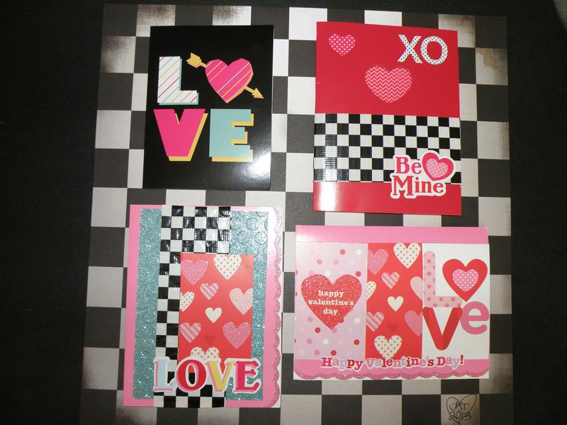{Valentine Sampler Set}