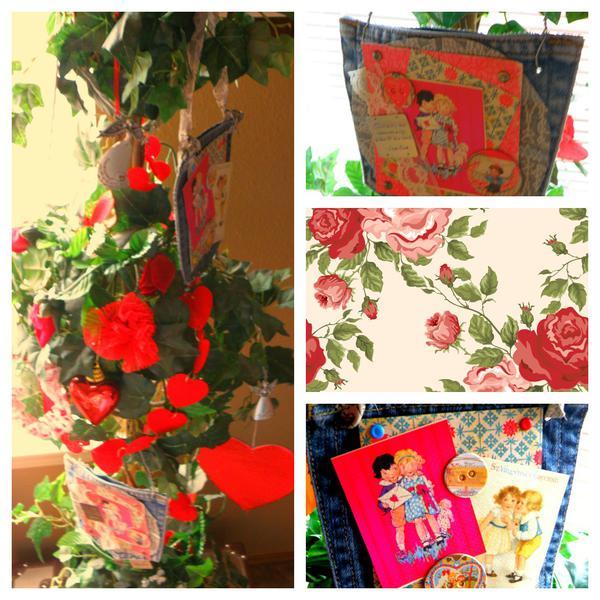 {Valentine Topiary 2013}