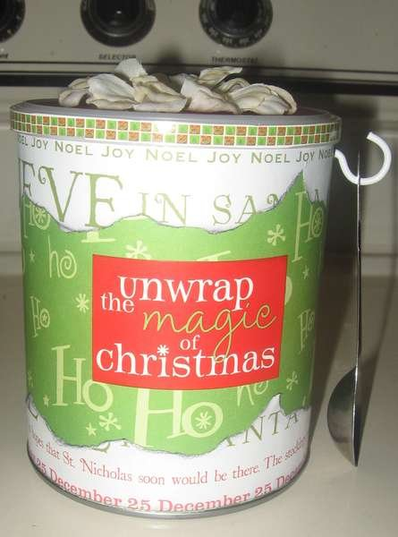 Unwrap the Magic Of Christmas!