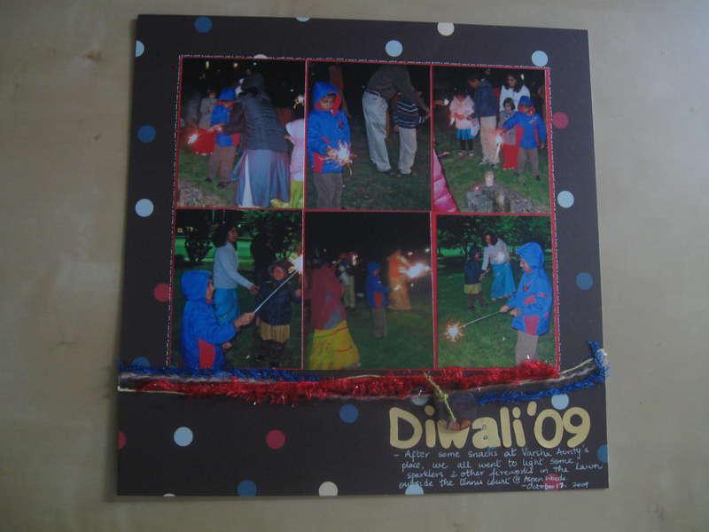 Diwali '09