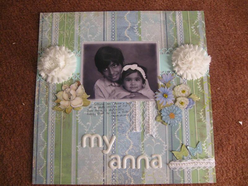 My Anna