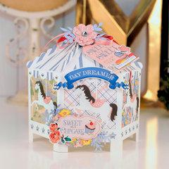 Carousel Gift Box