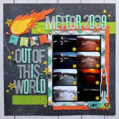 Meteor 2009